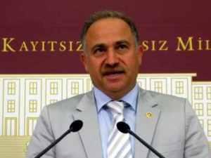 CHP Ankara Milletvekili Levent Gök'ün Açıklaması