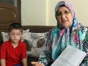 Doktordan 4 yaşındaki hastasına suç duyurusu