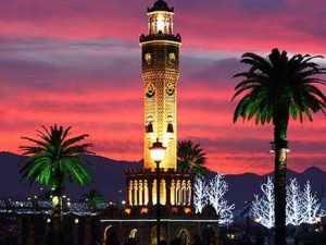 İzmir, Avrupa Sağlıklı Kentler Ağı 6. evresine seçildi