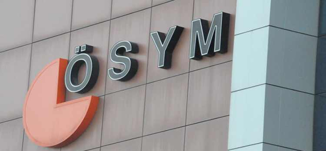 ÖSYM'den 2014/2 KPSS duyurusu