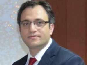 OKHB Genel Sekreterliğine Dr. Murat Küçükoğlu görevlendirildi
