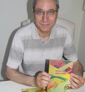 Şair doktordan aşk ve sevgi dolu şiir kitabı