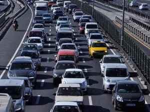Trafikte sinirleri korumanın 13 yolu