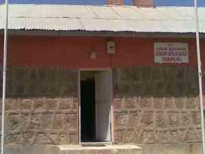 Günkırı'da ASM binası tamamlandı