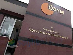 ÖSYM ilk elektronik sınavı YDS ile başlatıyor