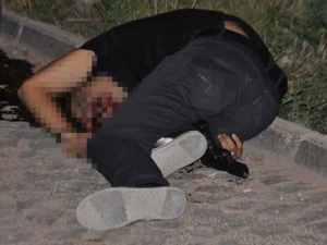 Polis memuru intihara teşebbüs etti