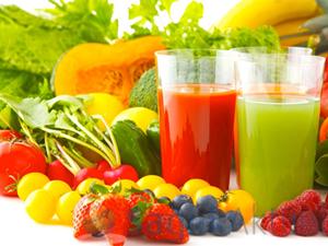 Meyve suları kolestrole neden olabilir