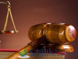 Hekime hakaret eden evli çifte 22 ay ceza