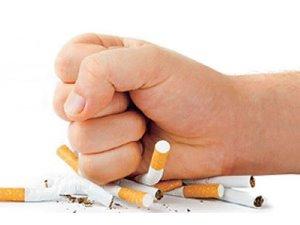 ''Sigarayı bırakmak için ramazan bir fırsat''