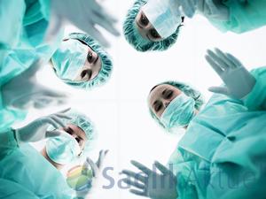 17 katarakt ameliyatı; 6 enfeksiyon, üç körlük!