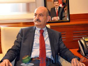 """""""Türkiye Sağlık Enstitüleri ilk aşamada 6 enstitü olacak"""""""