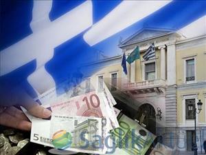 Yunanistan'daki kriz sağlık hizmetlerini durdurdu