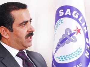 """""""2015 yıpranma payı ve ek ödemelerin yansıtılmasının mücadele yılı olacak"""""""