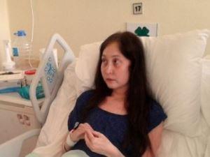 Hastanede virüs skandalı iddiası