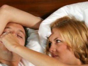 Tedavi edilmeyen uyku apnesi, kalp krizine neden olabilir