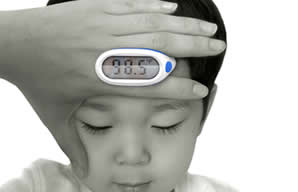 Civalı termometrenin satışı