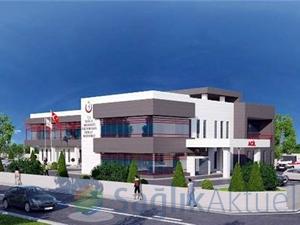 Sultanhisar Devlet Hastanesi için düğmeye basıldı