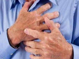 """""""Ağır spor yapanlarda kalp krizi riski artıyor"""""""