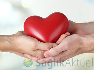 Yaşlı çift organlarını bağışladı