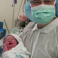 Ankara'nın ilk özel kadın hastalıkları ve doğum hastanesi açıldı