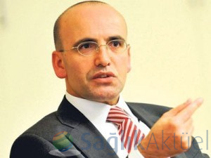 Maliye Bakanı Mehmet Şimşek bütçe rakamlarını açıkladı