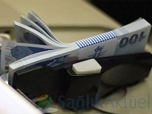 SGK borcunu düzenli ödeyen yüzde 25 kazançlı