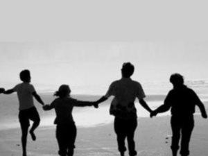 Arkadaşlık genlerde başlıyor