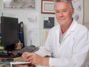 Kanadalı roktorlar leber körlüğünü hapla tedavi etti
