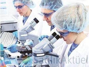 Küresel ilaç endüstrisinden yeni buluşlar için 2 milyar dolarlık fon
