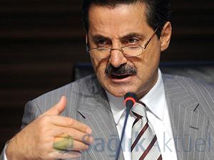 """""""Katkı payının SGK bütçesi içindeki payı 10 binde 8"""""""