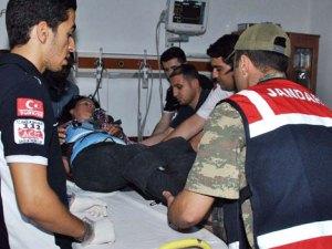 Süphan Dağı'nda mahsur kalan turistler kurtarıldı