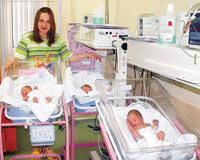 Ölümler ders oldu, Zekai Tahir Burak Hastanesi, prematüre merkezi oluyor