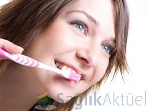Yapılan bir araştırma, diş fırçalarına dışkı bulaştığını ortaya koydu