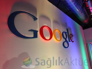 Google'dan sağlık sektörüne dev yatırım