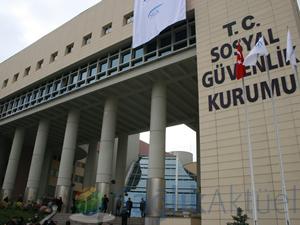 SGK'dan 'Gazinin protez bacağına gelen haciz' açıklaması