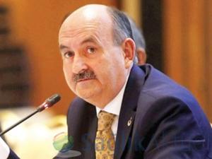 Müezzinoğlu'ndan Komisyonda 'Sağlık Bakanlığı' sunumu