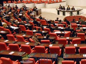 CHP'den iş kazalarının önlenmesine ilişkin kanun teklifi
