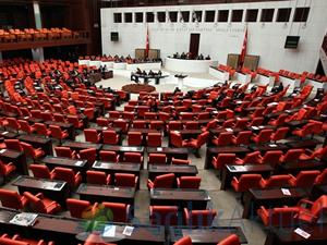 Meclis, Torba Yasa için mesai yapacak