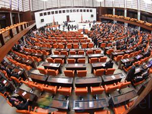 Meclis'te Türkiye Sağlık Enstitüleri Başkanlığı konuşulacak