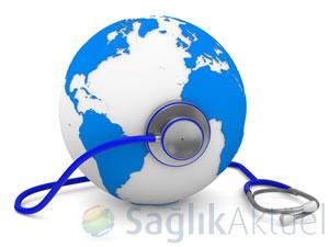 Antalya, denizin yanı sıra sağlık alanında da hizmet veriyor