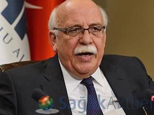 """""""YÖK'te reform için anayasa değişikliği şart"""""""