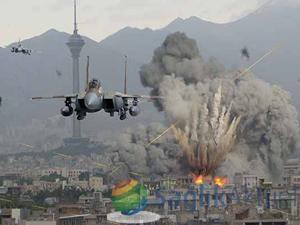 İsrail'den bayram katliamı!