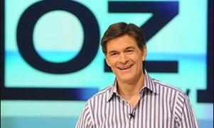 Amerika'nın yeni televizyon yıldızı Dr. Mehmet Öz