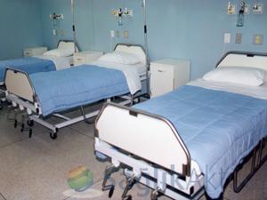 Adana hastanelerinde yatak kapasitesi 6 bin 317'ye ulaştı