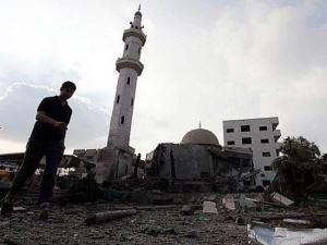 Rektörler Gazze için buluştu