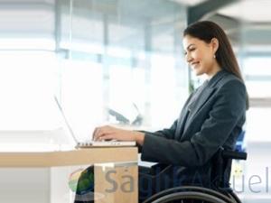 Engelli memur sayısı 6 kat arttı