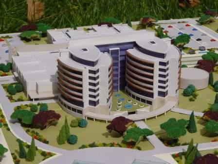 TOKİ'den 22 yeni hastane!