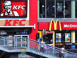 McDonald's ve KFC'de tarihi geçmiş et skandalı