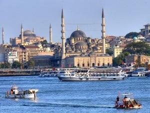 Yabancılar 'yeni İstanbul'u satın alıyor