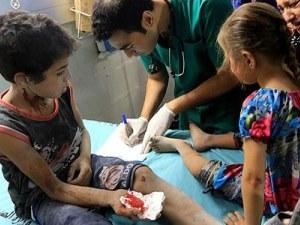 Balkan ülkelerinin yaralarını Türk hekimler saracak